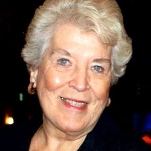 Jackie Preston Nettles