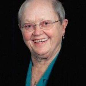 Donna M. Woodin