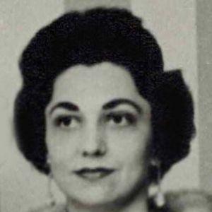 Joan Herweck Martin