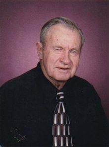 Harlan T. Mussman