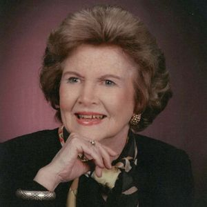 Elizabeth  Hemphill Wilson
