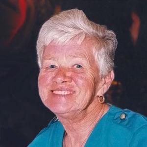 Shirley Marie Szczesny Obituary Photo
