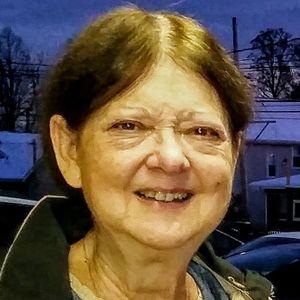Vicki Lynn (Zimmerman) Arrington