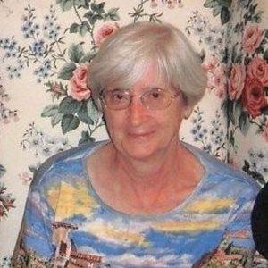 Betty Raschke Pharris