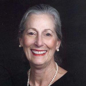 Maxine Hudson