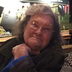 Ms.  Annie  Elizabeth  Stedman Obituary Photo