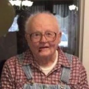 Mr. Harold E. Ammon Obituary Photo