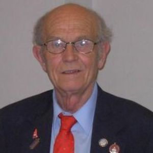 Kenneth R.  Hawkins, Jr.