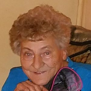 Sieglinde Anna Putnam Obituary Photo