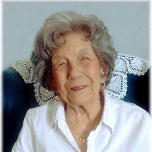 Genevieve Mae Polk