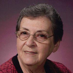 Ms.  Ovena Mae Eugley