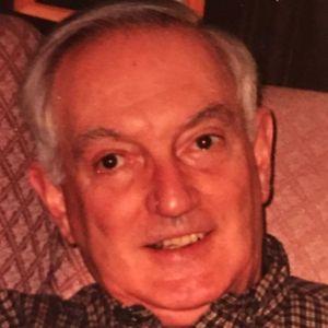 Mr. James E. McIntyre