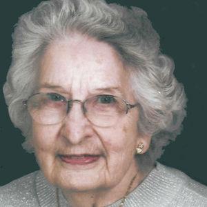 Lois Mae Brubaker