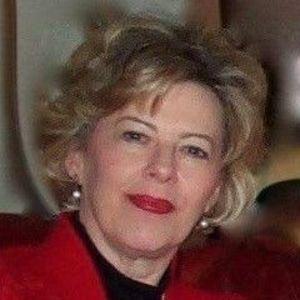Carolyn Atkinson Sitra