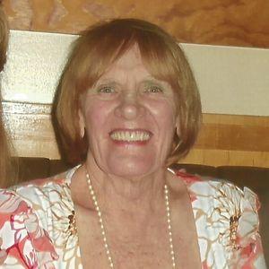 Constance Connie Calvello Obituary Photo