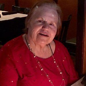 Anna L Mandato Obituary Photo
