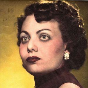 Elsa Maria Valdes Obituary Photo