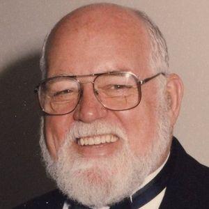 Mr. John Edward Roberts
