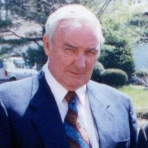 Paul J.  Connearney, Sr.