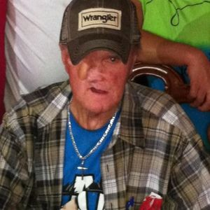"Zander ""Billy"" Hammonds, Jr. Obituary Photo"