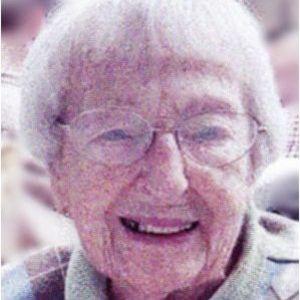 Estelle Longo Obituary Photo