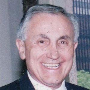 "Augustine A. ""Gus"" Albino Obituary Photo"