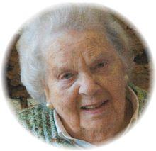 Elizabeth Ruth Goff