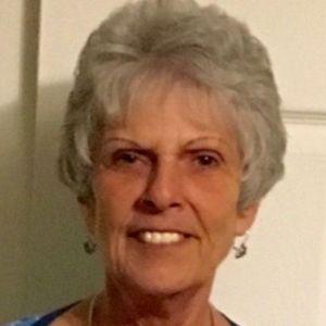 Lorraine Mae (Hardman)  Monahan Obituary Photo