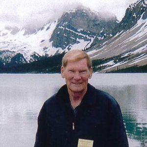 Donald W. Lauts