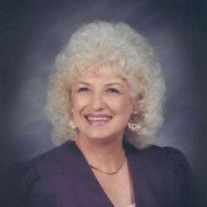 Erlene Marie Eady Thompson