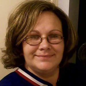 Sherry  Lynn Aldoais