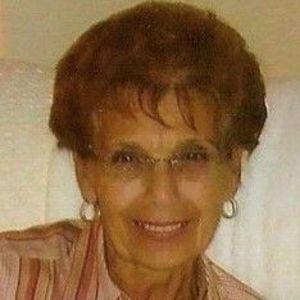 Ann R.  Tosti Obituary Photo