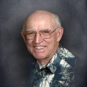 Donald Cedric Tebbs Obituary Photo