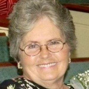 Eloise Hamilton Packer