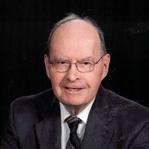 Dr. James E. Matthews