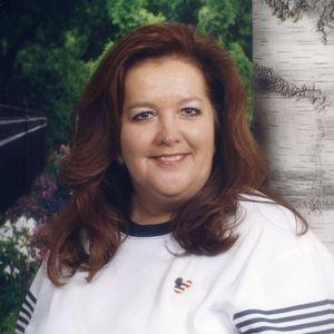 "Janice ""Jan"" Gee Rountree Obituary Photo"