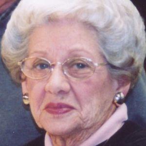 Margaret   B. Cecil Mercer