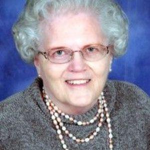 Patricia K. Garlisch