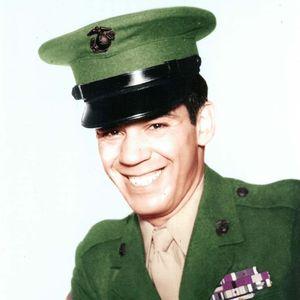 Richard L.  Perez, Jr.