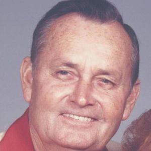 Herman Edmund Hudson