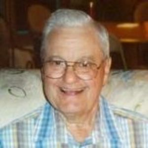 Ben R. Silla Obituary Photo