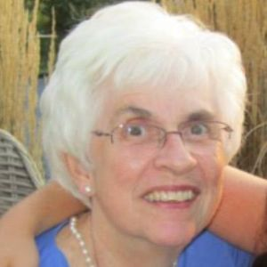 "Ann ""Sue"" Louise (Swinnerton) (Goodale) Richardson Obituary Photo"
