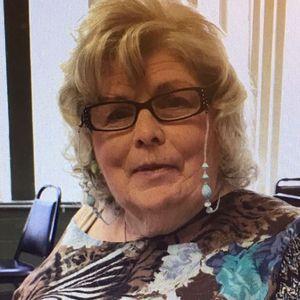 Carole Ann Savage