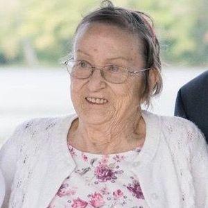 Ursula S. Lawson