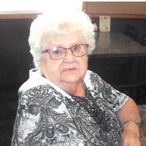 Kay L. Gray Obituary Photo