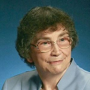 Marie St. Clair
