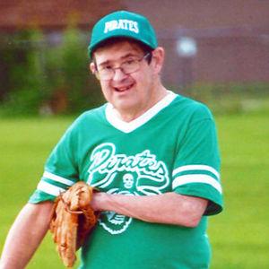 Frank S. Karwacki, Jr. Obituary Photo