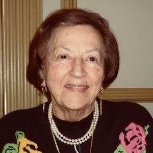 Adele A.  Barakat Obituary Photo