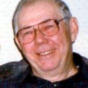 Ernest Joseph Maurer