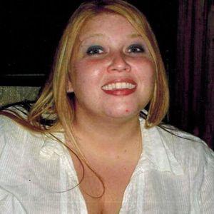 Amber Washam